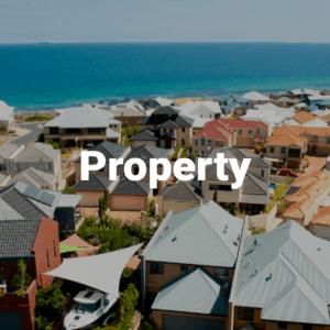 property text