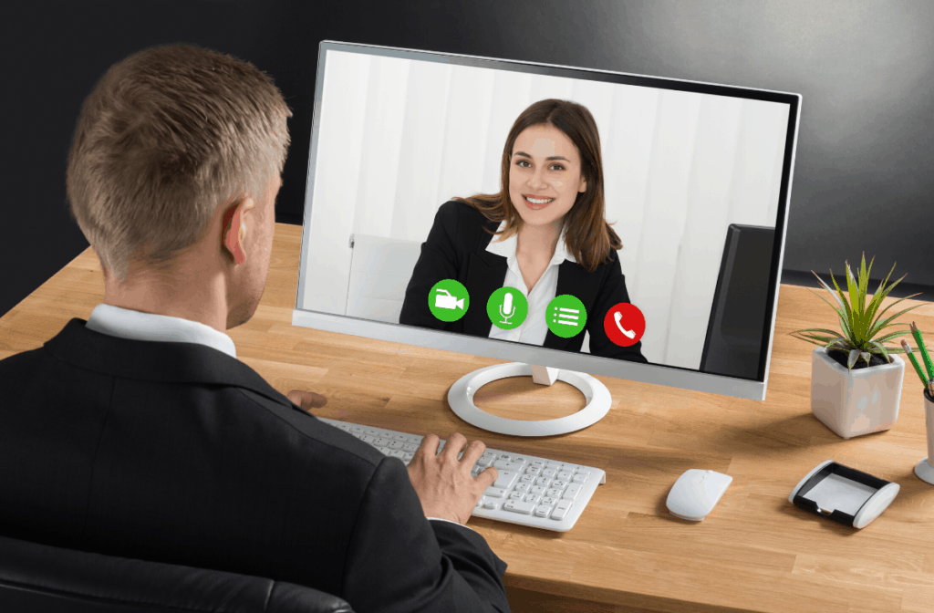 Mediation conducted via Zoom video conferencing